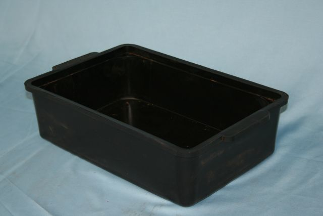 Industrial Tray Small Plastic World