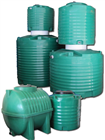 Vertical Water Tanks (4 Sizes)