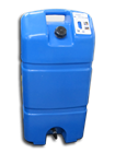 Mobile Water Caddy 60L