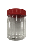PET 250ml Jar