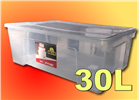 30L Alpha Clear Box